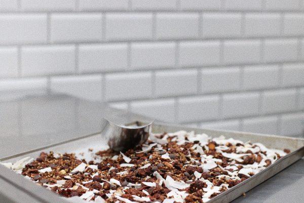 comprar Granola Natural Sa Granola, 450g online supermercado ecologico bio en barcelona frooty