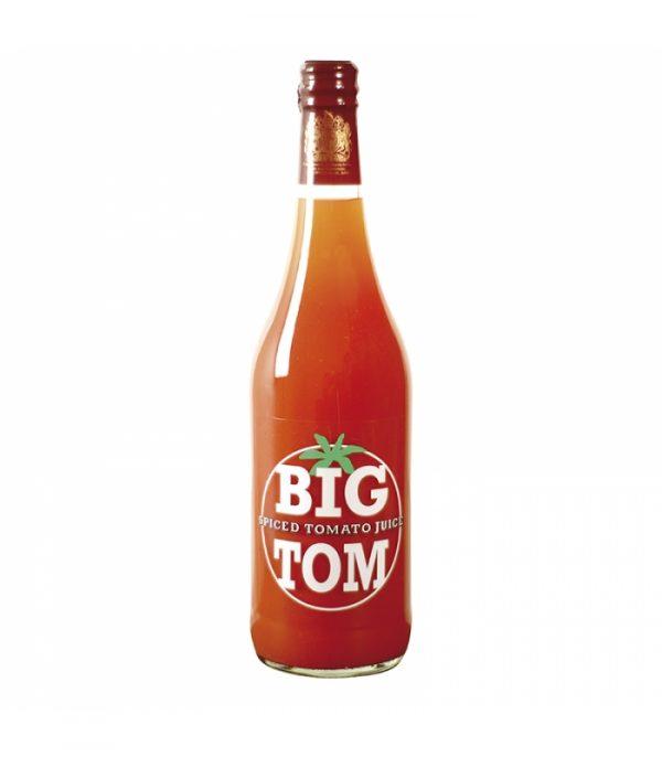 comprar Zumo de tomate picante, 750ml big tom online supermercado ecologico bio en barcelona frooty