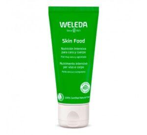 comprar Skin Food nutrición intensiva Weleda, 75ml online supermercado ecologico en barcelona frooty