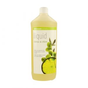 comprar Jabón de Manos Citrus & Oliva, 1L online supermercado ecologico en barcelona frooty