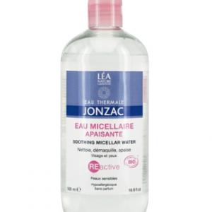 comprar Agua Micelar Calmante Jonzac, 500ml online supermercado ecologico en barcelona frooty