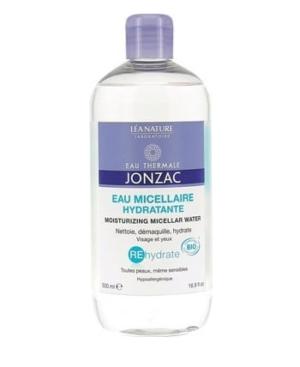 comprar Agua Micelar Hidratante Jonzac, 500ml online supermercado ecologico en barcelona frooty
