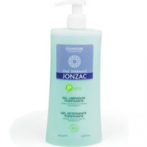 comprar Gel Limpiador Purificante Jonzac, 400ml online supermercado ecologico en barcelona frooty