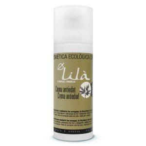 comprar Crema Antiedad para piel mixta o grasa, 50ml lila online supermercado ecologico en barcelona frooty
