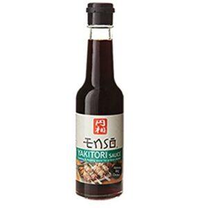 Salsa Yakitori Enzo, 150ml