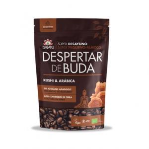 comprar Despertar de Buda Reishi y Arábica Iswari para tu super desayuno online supermercado ecologico en barcelona frooty