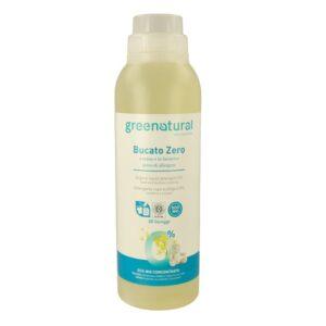 comprar Detergente Ropa de Narnanja GreeNatural, 1L online supermercado ecologico en barcelona frooty