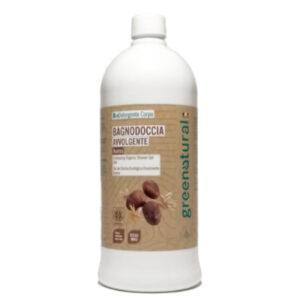 comprar Gel de Baño Envolvente GreeNatural, 1L online supermercado ecologico en barcelona frooty