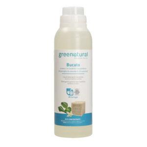 comprar Detergente Ropa GreeNatural, 1L online supermercado ecologico en barcelona frooty