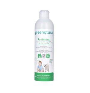 comprar Limpiador Suelos con aceites esenciales GreeNatural, 0,5L online supermercado ecologico en barcelona frooty