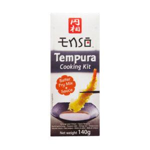 Tempura cooking kit Enso, 140 gramos
