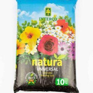 Sustrato Ecológico y bio de 10L Inferco
