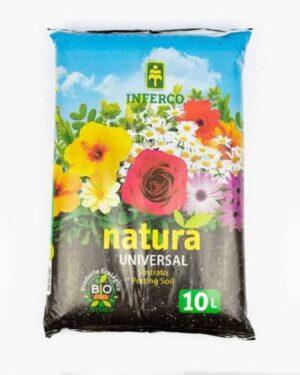 comprar Sustrato Ecológico y bio de 10L Inferco online supermercado ecologico en barcelona frooty