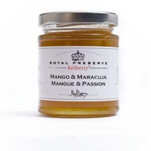 Compota de Mango & Maracuja, 215g