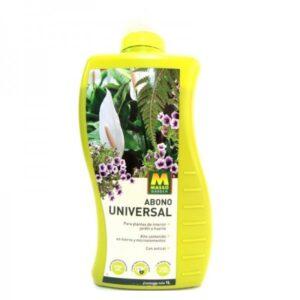 comprar Abono Universal Biológico, 1L, de Massó Garden bio online supermercado ecologico en barcelona frooty