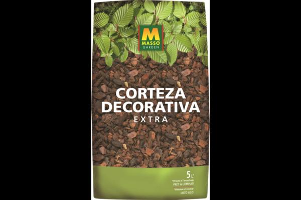 comprar Corteza decorativa extra de Massó Garden 5L bio online supermercado ecologico en barcelona frooty