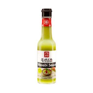 Salsa de wasabi Enso, 150ml