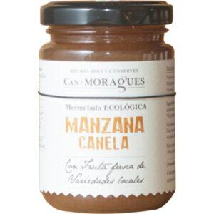 comprar mermelada ecologica manzana y canela can moragues online supermercado ecologico en barcelona frooty