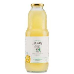 comprar limonada ecologica cal valls 1l bio online supermercado ecologico en barcelona frooty