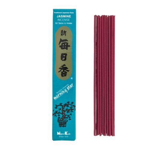 comprar incienso japones jasmine morning star Nippon Kodo online supermercado ecologico en barcelona frooty