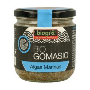 comprar bio gomasio algas marinas biográ online supermercado ecologico en barcelona frooty