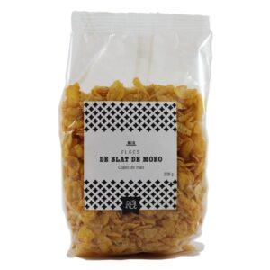 comprar Copos de maíz Bio Rél, 200 gramos online supermercado ecologico en barcelona frooty