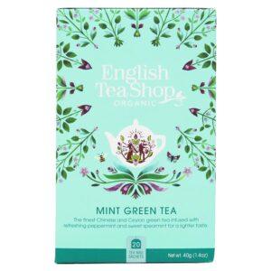 comprar te verde menta bio english tea shop organic online supermercado ecologico en barcelona frooty
