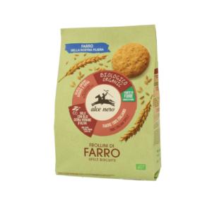 comprar galletas espelta alce nero bio online supermercado ecologico en barcelona frooty