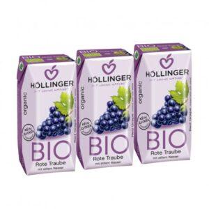 comprar zumo uva organico hollinger bio online supermercado ecologico en barcelona frooty