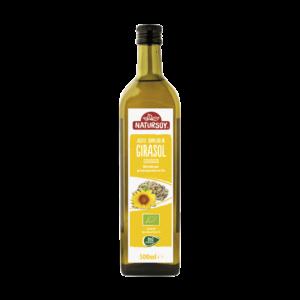 comprar aceite-de-girasol-bio-natursoy-1l bio online supermercado ecologico en barcelona frooty