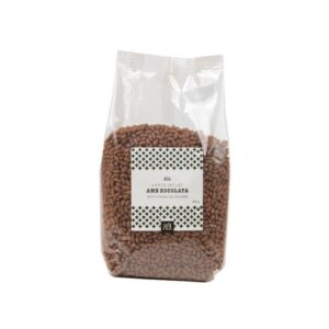 comprar Arroz hinchado de chocolate Bio RÉL online supermercado ecologico en barcelona frooty