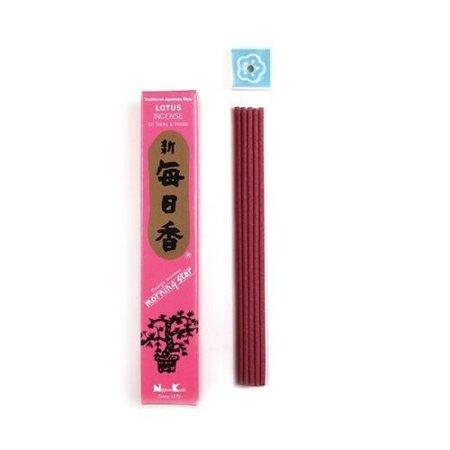 comprar incienso japones lotus morning star Nippon Kodo online supermercado ecologico en barcelona frooty