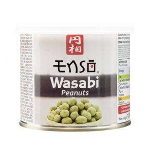 Cacahuetes con wasabi Enso