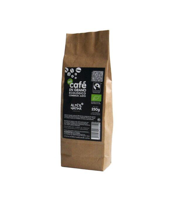 comprar cafe en grano eco alternativa comercio justo online supermercado ecologico en barcelona frooty