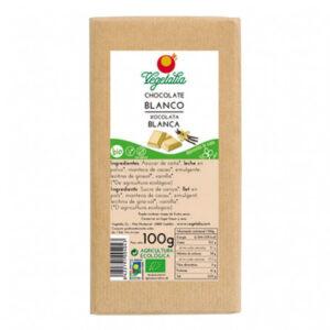 comprar chocolate blanco bio vegetalia online supermercado ecologico en barcelona frooty