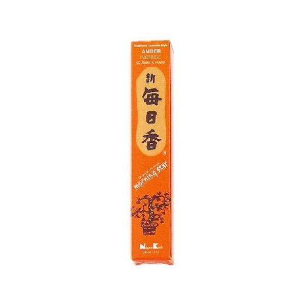 comprar incienso japones ambar morning star Nippon Kodo online supermercado ecologico en barcelona frooty