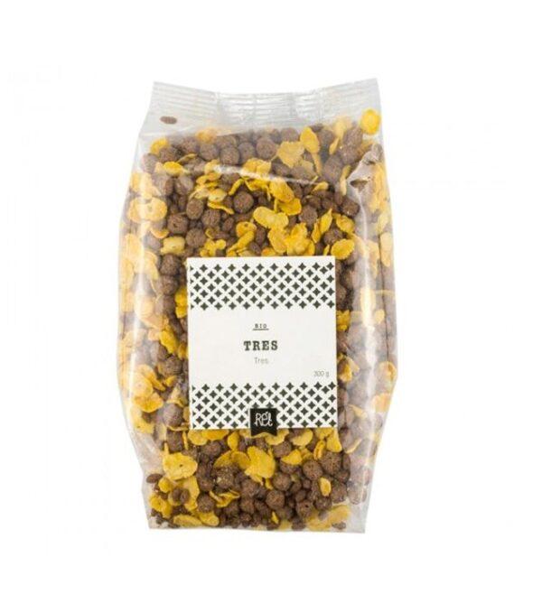 comprar Mezcla de tres cereales Bio Rél online supermercado ecologico en barcelona frooty