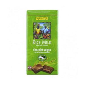 comprar chocolate vegano bio rapunzel online supermercado ecologico en barcelona frooty