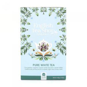comprar te blanco bio english tea shop organic online supermercado ecologico en barcelona frooty