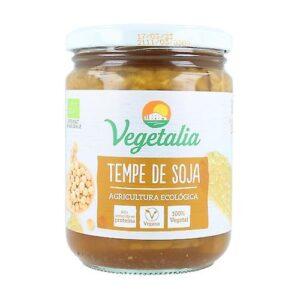 Comprar tempe de soja en cristal vegetalia online supermercado ecologico barcelona frooty