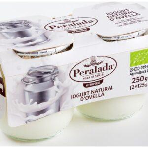 comprar yogur-natural-objea peralada online supermercado ecologico en barcelona frooty