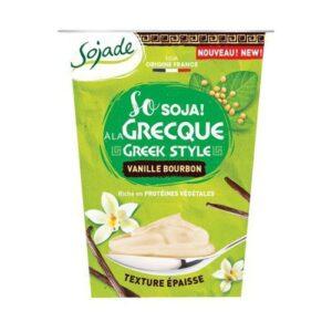 comprar iogur soja vainilla sojade online supermercado ecologico en barcelona frooty