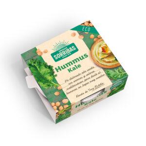 Comprar hummus de kale biogra online supermercado ecologico barcelona frooty