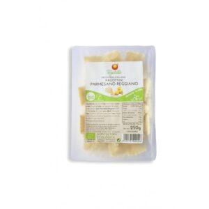 Comprar pasta fresa rellena de parmesano vegetalia online supermercado ecologico barcelona frooty