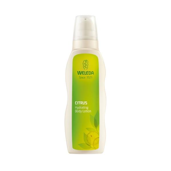 comprar crema corporal hidratante citricos weleda online supermercado ecologico en barcelona frooty
