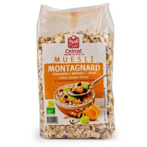 Muesli Montagnard Celnat