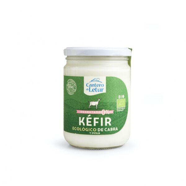 comprar kefir desnatado cabra cantero letur online supermercado ecologico en barcelona frooty