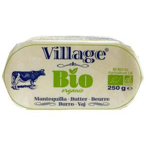 comprar mantequilla sin sal village online supermercado ecologico en barcelona frooty
