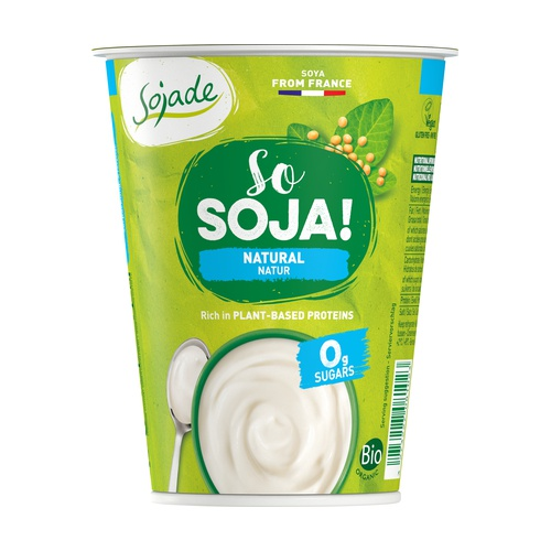 comprar iogur soja natural sojade online supermercado ecologico en barcelona frooty