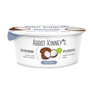 comprar iogur vegano abbot kinneys natural online supermercado ecologico en barcelona frooty